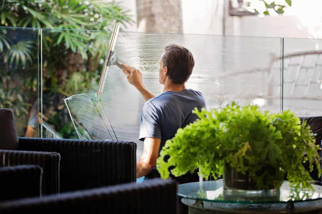 green janitorial services in Burlington, ON
